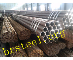 Api 5l Grade B Carbon Steel Seamless Pipes