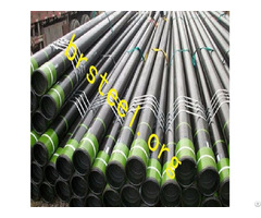 Api 5ct K55 J55 Sc Steel Oil Casing And Tubing