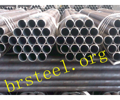 Astm A106 Gr B Seamless Carbon Steel Pipe Sch 120 For High Temperature Service