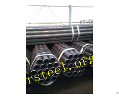 Api 5l Psl 2 X52 Carbon Seamless Line Pipe For Oil Gas And Water