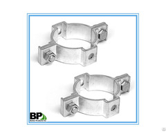 China Supplier Side Mount Post Bracket For Sale