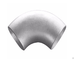 Borun 90 Degree Carbon Steel Elbow Pipe Fittings 45 Butt Welding