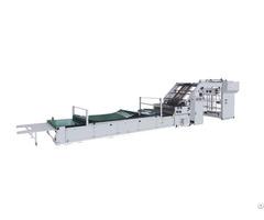 Automatic Ultra High Speed Flute Laminating Machine