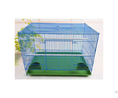 Rabbit Cage Home Metals