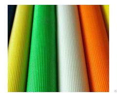 Fiberglass Insect Screen Net