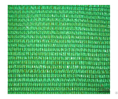 Reliable Green Shade Net