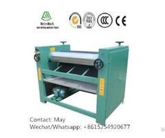 Cnc Glue Spreader Machine For Making Plywood