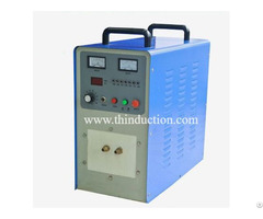 30kw High Frequench Induction Brazing Welding Machine