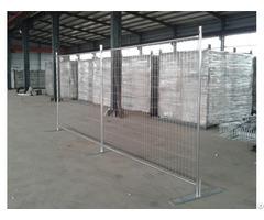 Au And Nz Temporary Fence