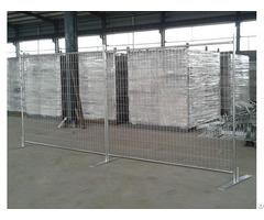 Temporary Fence China