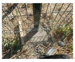 Anping Welded Mesh Fence