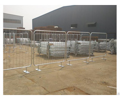 Crowd Control Barriers China