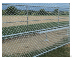 Cost Effective Chain Link Fence