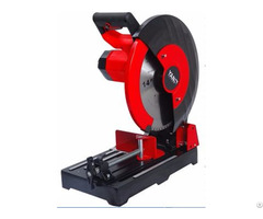 2480w 1450rpm Metal Cutting Saw