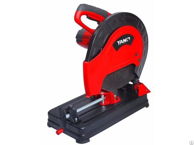 2480w 3800rpm Metal Cutting Saw