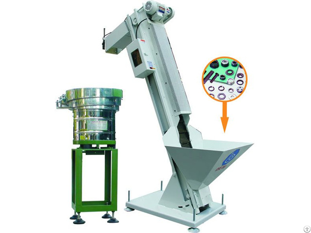 Vibration Feeder Machine
