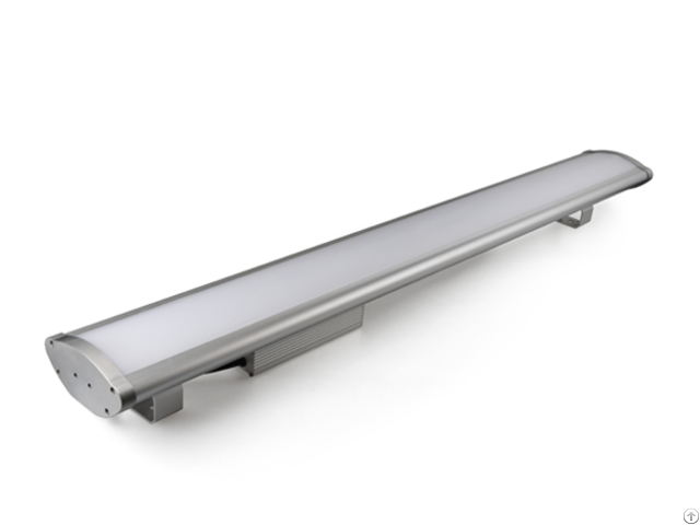 Ul Tuv Saa Dlc Approval 1500mm 200w Industrial Ip65 Led Linear High Bay
