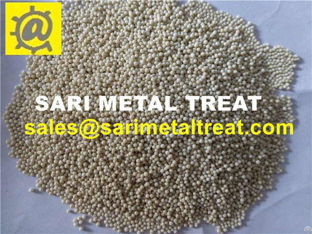 Normal Shot Beads Without Graphite Piston Lubricant For Die Casting