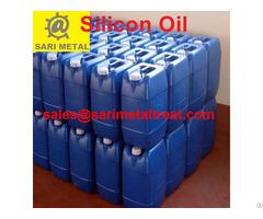 Silicon Oil Lubricant Liquid