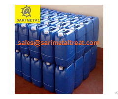 Silicon Emulsion Lubricant For Casting