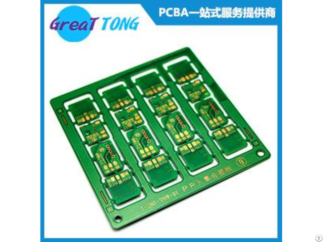 One Stop Pcb Design Services For Multilayer Circuit Board
