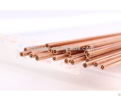 The Professional Edm Drilling Electrodes Tubes Manufacturers In China