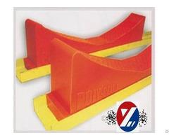 Polyurethane Coil Pad