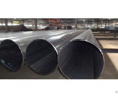 How To Guarantee A High Quality Cross Section Of Seamless Steel Pipe