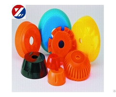 Polyurethane Disc For Pipeline Pig