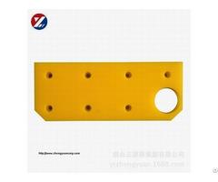 Polyurethane Panel Plate