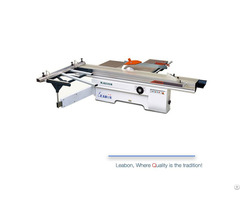 Sliding Table Saw For Wood Cutting Sawing Machine Mjq320b