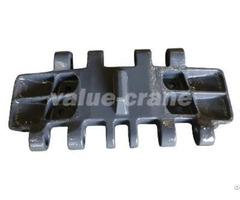 Crane Sany Scc550c Track Shoe Suppliers Wholesalers
