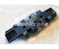 Top Quality Sany Scc600c Track Shoe Manufacturer