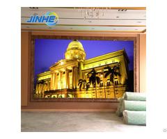 P5 Indoor Advertising Digital Display Screens Video Board Hd Led Tv