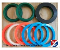 Polyurethane Wheel Rim Ring