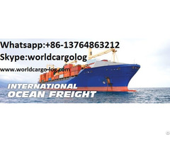 Shipping Service By Air And Sea From China