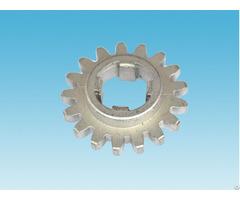 Powder Metallurgy Customize Tension Wheel Core Shaft Oem