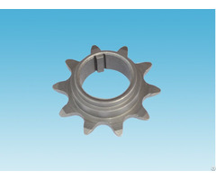 Powder Metallurgy Cooking Machinery Bushing And Rachect