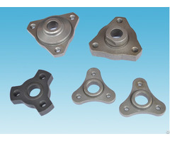 Powder Metallurgy Customize Water Pump Flange