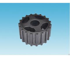 Powder Metallurgy Customize Iron Based Belt Pulley