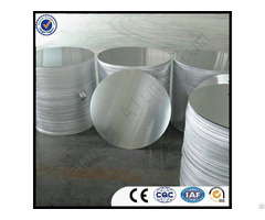 Aluminium Circle Anodizing Suitable For Making Pressure Cooker