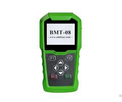 Phonefix New Obdstar Bmt 08 Battery Tester 220ah 12v 24v Automotive Load