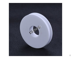 Hot Sale Sodick Wire Edm Spare Parts Ceramic Pinch Roller Without Bearing
