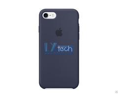 Iphone 8 7 Silicone Case