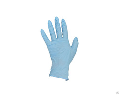 Disposable Factory Price Nitrile Gloves
