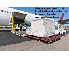 Freight Service From China