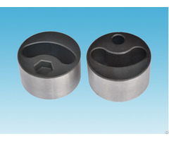Powder Metallurgy Customize Tension Wheel Core Shaft Oem Chinese Supplier