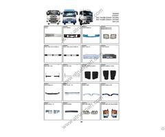 Nissan Ud Cwa451 Cda451 Cma 451 Truck Spare Parts