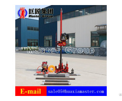 Qz 3 Portable Geological Engineering Drilling Rig Manufacturer