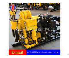 Hz 130y Hydraulic Rotary Drilling Rig Manufacture